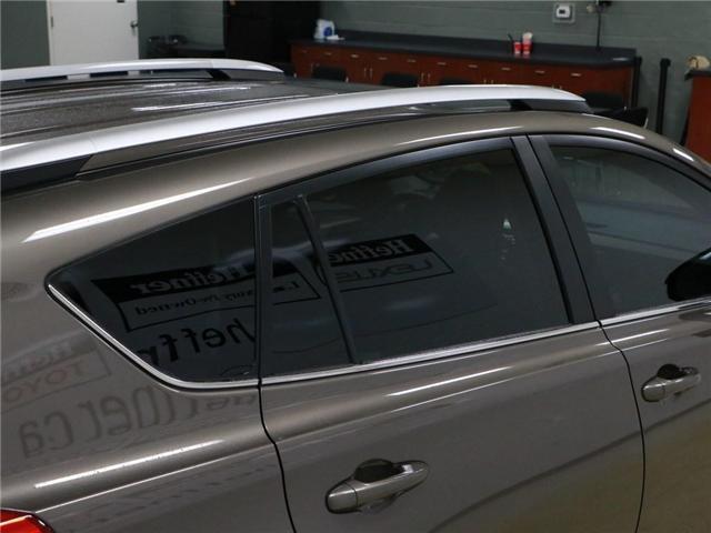 2015 Toyota RAV4  (Stk: 186513) in Kitchener - Image 24 of 29