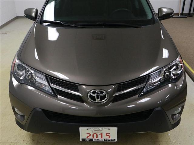 2015 Toyota RAV4  (Stk: 186513) in Kitchener - Image 25 of 29