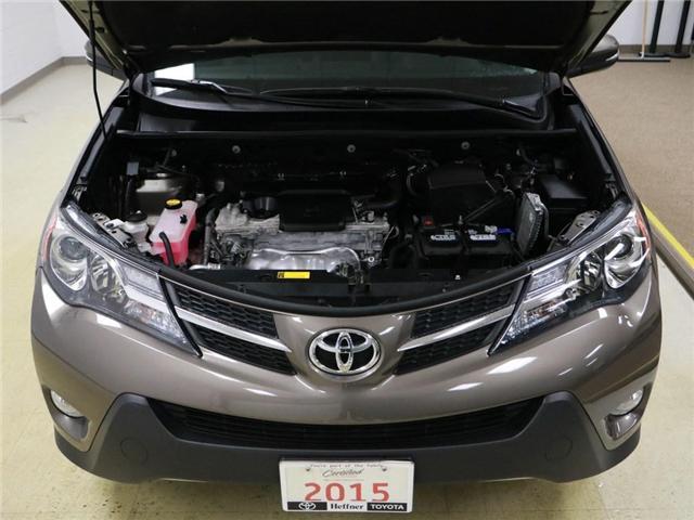 2015 Toyota RAV4  (Stk: 186513) in Kitchener - Image 26 of 29