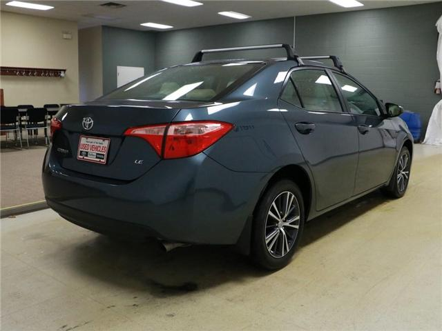 2017 Toyota Corolla  (Stk: 186519) in Kitchener - Image 3 of 28