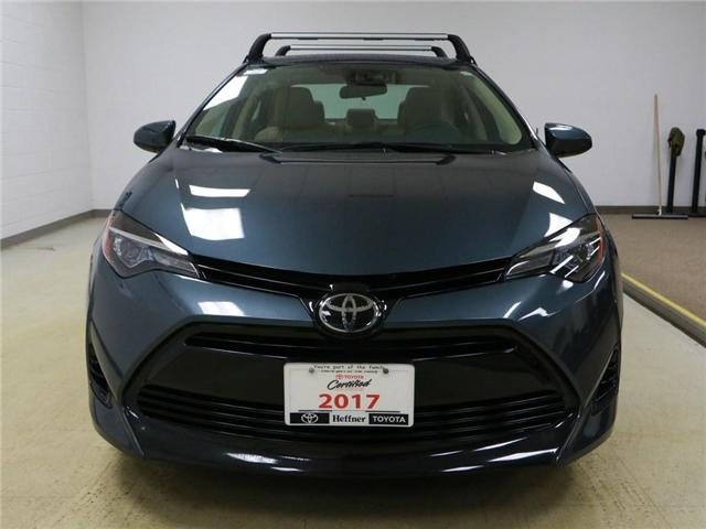 2017 Toyota Corolla  (Stk: 186519) in Kitchener - Image 20 of 28