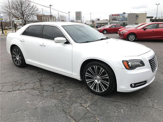 2012 Chrysler 300 S V6 (Stk: 19677A) in Windsor - Image 1 of 12