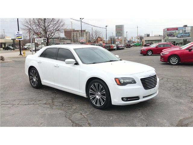 2012 Chrysler 300 S V6 (Stk: 19677A) in Windsor - Image 2 of 12