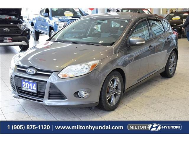 2014 Ford Focus SE (Stk: 278878) in Milton - Image 1 of 35