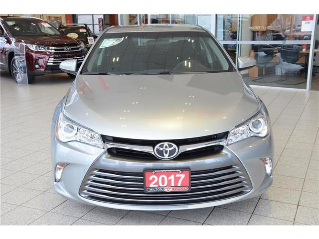 2017 Toyota Camry  (Stk: 414410) in Milton - Image 2 of 37