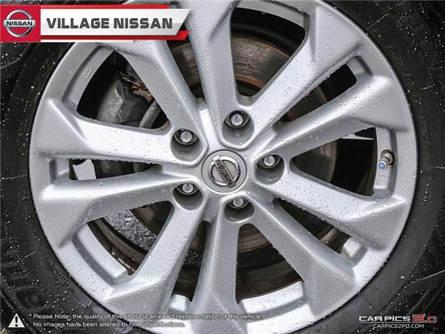 2014 Nissan Rogue SV (Stk: 80106A) in Unionville - Image 6 of 27