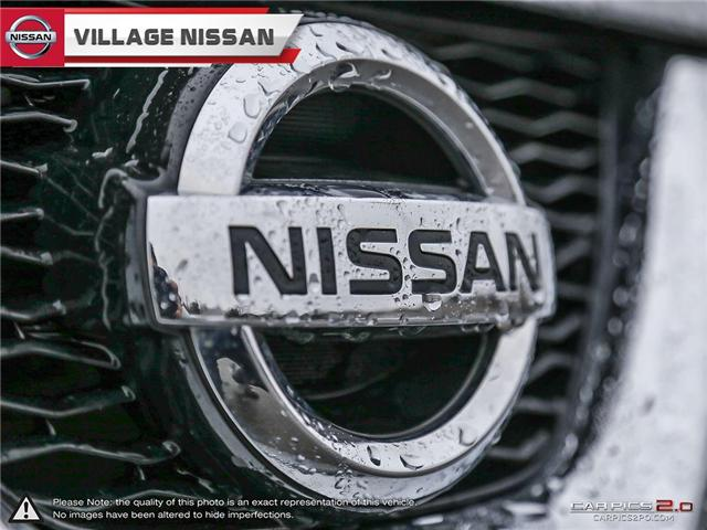 2014 Nissan Rogue SV (Stk: 80106A) in Unionville - Image 9 of 27