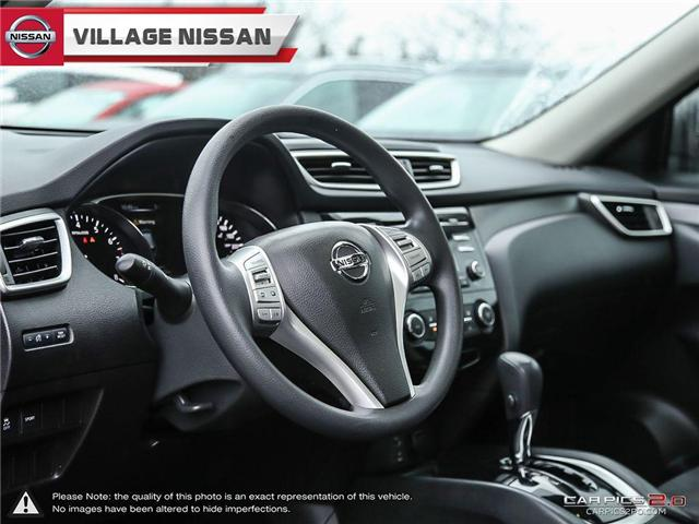 2014 Nissan Rogue SV (Stk: 80106A) in Unionville - Image 13 of 27