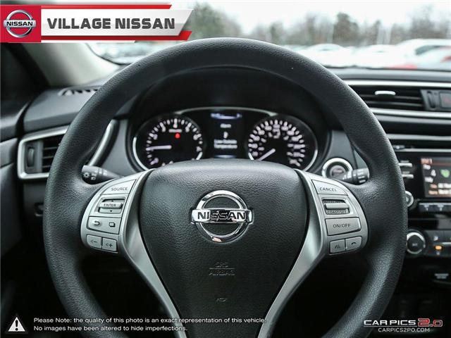 2014 Nissan Rogue SV (Stk: 80106A) in Unionville - Image 14 of 27