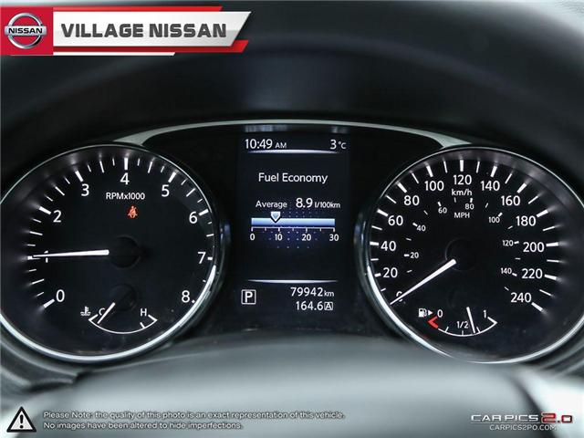 2014 Nissan Rogue SV (Stk: 80106A) in Unionville - Image 15 of 27