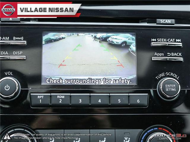 2014 Nissan Rogue SV (Stk: 80106A) in Unionville - Image 22 of 27