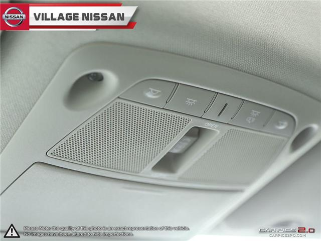 2014 Nissan Rogue SV (Stk: 80106A) in Unionville - Image 23 of 27