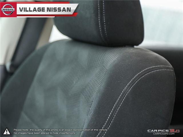 2014 Nissan Rogue SV (Stk: 80106A) in Unionville - Image 24 of 27