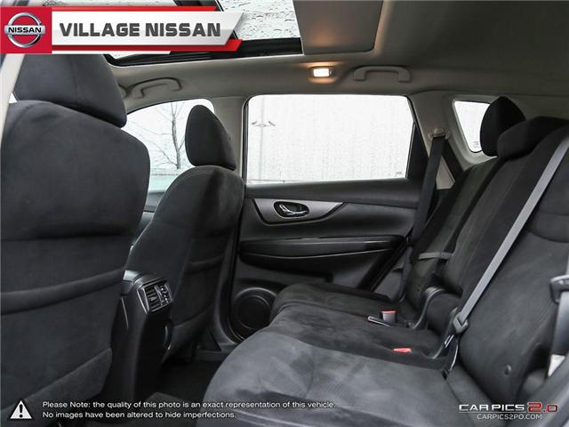 2014 Nissan Rogue SV (Stk: 80106A) in Unionville - Image 25 of 27