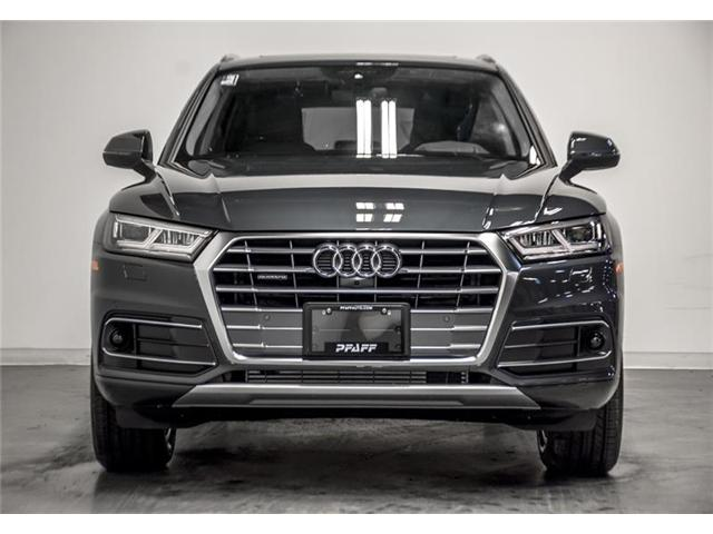 2019 Audi Q5 45 Tecknik (Stk: T16036) in Vaughan - Image 2 of 20