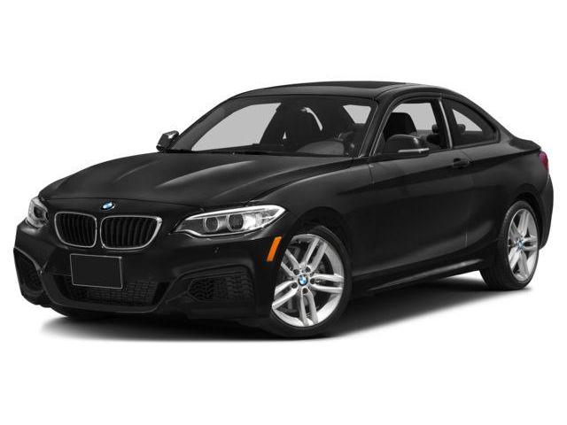2015 BMW 228i xDrive (Stk: B025676A) in Oakville - Image 1 of 1