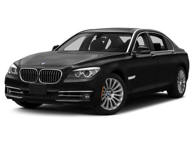 2014 BMW 740 Li xDrive (Stk: B931513A) in Oakville - Image 1 of 1