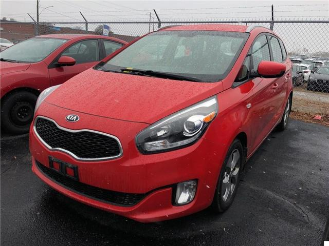 2015 Kia Rondo LX (Stk: 183348MA) in Burlington - Image 1 of 4