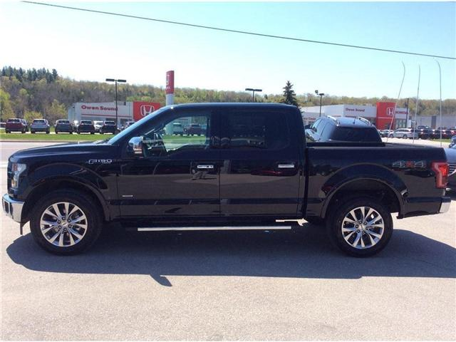 2017 Ford F-150  (Stk: 03277P) in Owen Sound - Image 5 of 20