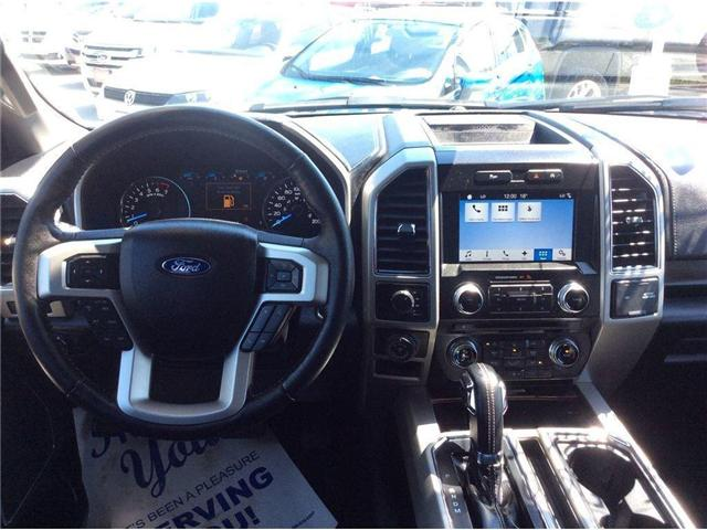 2017 Ford F-150  (Stk: 03277P) in Owen Sound - Image 10 of 20