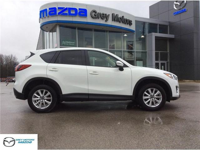 2016 Mazda CX-5 GS (Stk: 03326P) in Owen Sound - Image 1 of 22