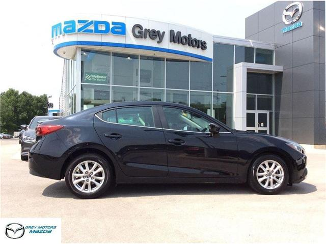 2014 Mazda Mazda3 GS-SKY (Stk: 03265P) in Owen Sound - Image 1 of 20