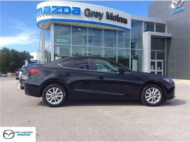 2014 Mazda Mazda3 GS-SKY (Stk: 03302P) in Owen Sound - Image 1 of 22