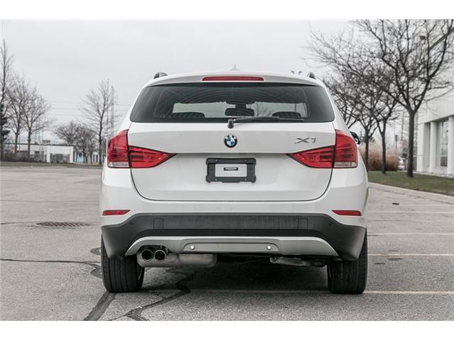 2015 BMW X1 xDrive28i (Stk: U5211) in Mississauga - Image 3 of 21
