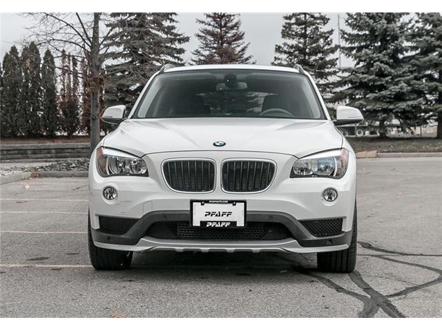 2015 BMW X1 xDrive28i (Stk: U5211) in Mississauga - Image 4 of 21