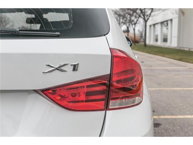 2015 BMW X1 xDrive28i (Stk: U5211) in Mississauga - Image 6 of 21