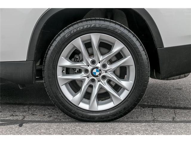 2015 BMW X1 xDrive28i (Stk: U5211) in Mississauga - Image 7 of 21