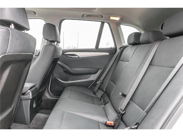 2015 BMW X1 xDrive28i (Stk: U5211) in Mississauga - Image 10 of 21