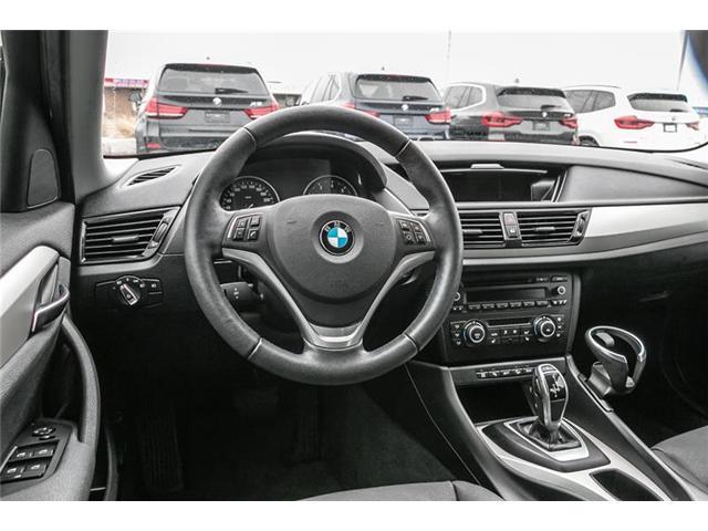 2015 BMW X1 xDrive28i (Stk: U5211) in Mississauga - Image 11 of 21