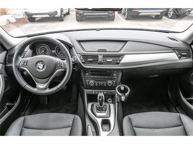 2015 BMW X1 xDrive28i (Stk: U5211) in Mississauga - Image 12 of 21