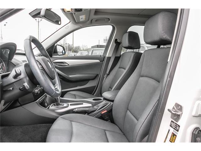 2015 BMW X1 xDrive28i (Stk: U5211) in Mississauga - Image 13 of 21