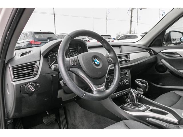 2015 BMW X1 xDrive28i (Stk: U5211) in Mississauga - Image 14 of 21
