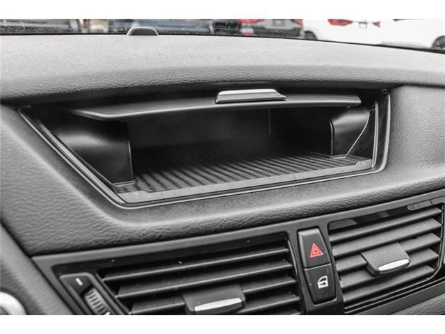 2015 BMW X1 xDrive28i (Stk: U5211) in Mississauga - Image 21 of 21