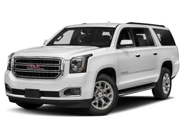 2019 GMC Yukon XL SLT (Stk: 169020) in Medicine Hat - Image 1 of 9