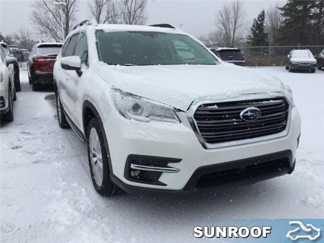 2019 Subaru Ascent Limited (Stk: 32348) in RICHMOND HILL - Image 6 of 19