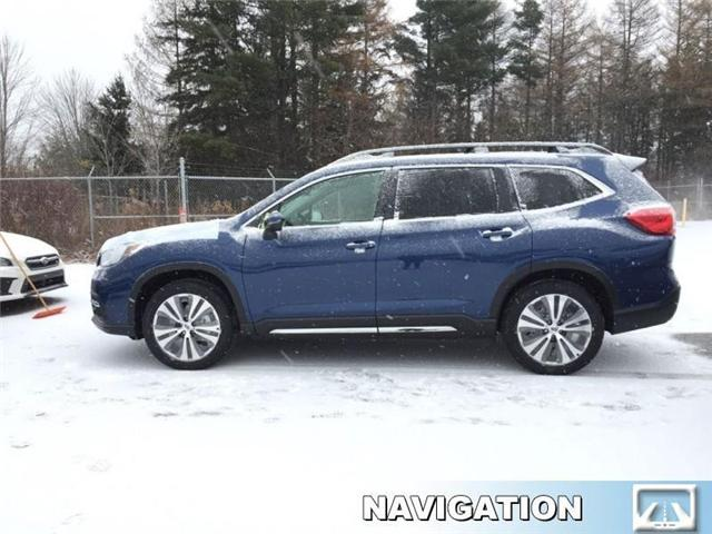 2019 Subaru Ascent Limited w/ Captains Chair (Stk: 32347) in RICHMOND HILL - Image 2 of 20
