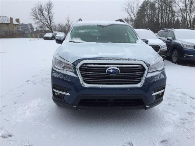 2019 Subaru Ascent Limited w/ Captains Chair (Stk: 32347) in RICHMOND HILL - Image 8 of 20