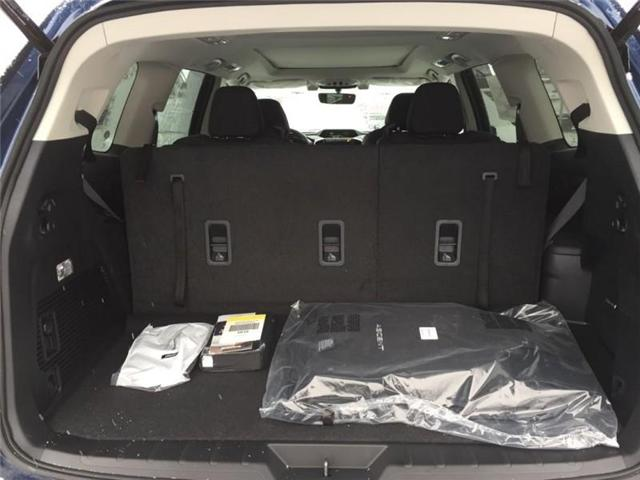 2019 Subaru Ascent Limited w/ Captains Chair (Stk: 32347) in RICHMOND HILL - Image 10 of 20