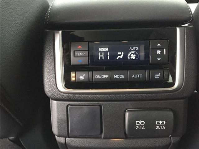 2019 Subaru Ascent Limited w/ Captains Chair (Stk: 32347) in RICHMOND HILL - Image 12 of 20