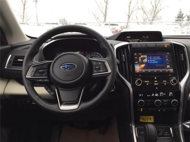 2019 Subaru Ascent Limited w/ Captains Chair (Stk: 32347) in RICHMOND HILL - Image 13 of 20