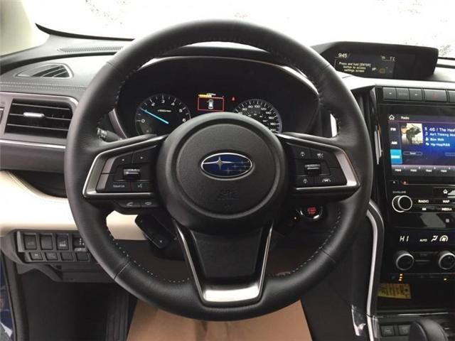 2019 Subaru Ascent Limited w/ Captains Chair (Stk: 32347) in RICHMOND HILL - Image 15 of 20