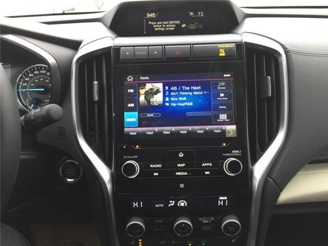 2019 Subaru Ascent Limited w/ Captains Chair (Stk: 32347) in RICHMOND HILL - Image 16 of 20