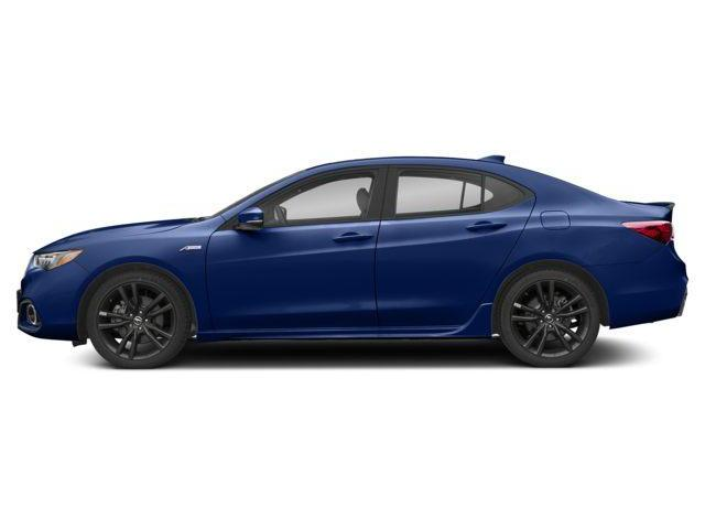 2019 Acura TLX Elite A-Spec (Stk: AT348) in Pickering - Image 2 of 9