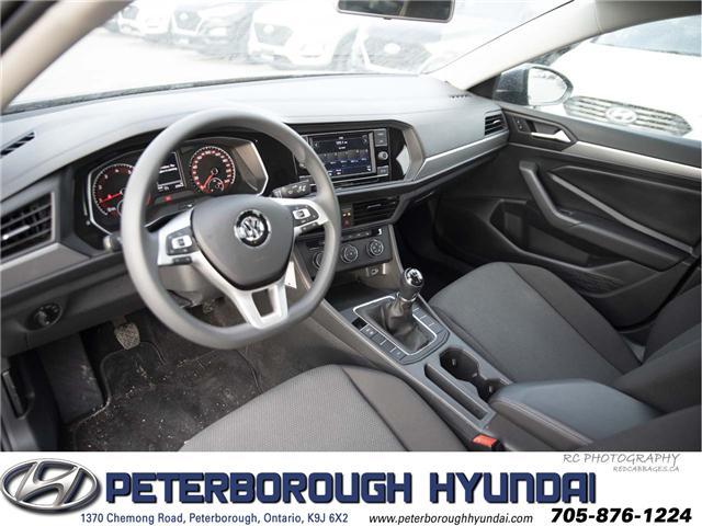 2019 Volkswagen Jetta 1.4 TSI Comfortline (Stk: H11913A) in Peterborough - Image 7 of 16