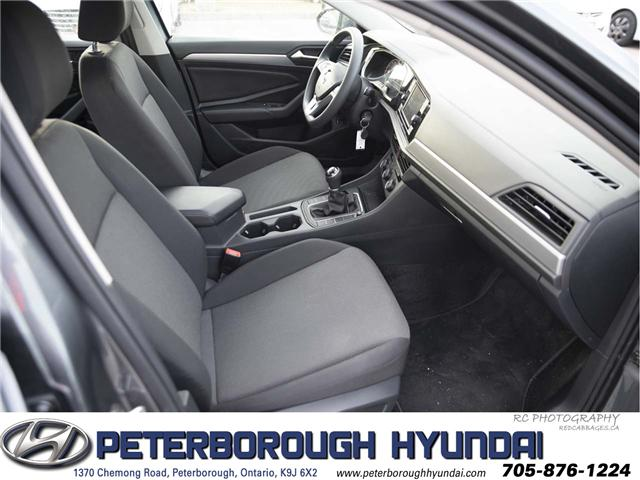 2019 Volkswagen Jetta 1.4 TSI Comfortline (Stk: H11913A) in Peterborough - Image 14 of 16