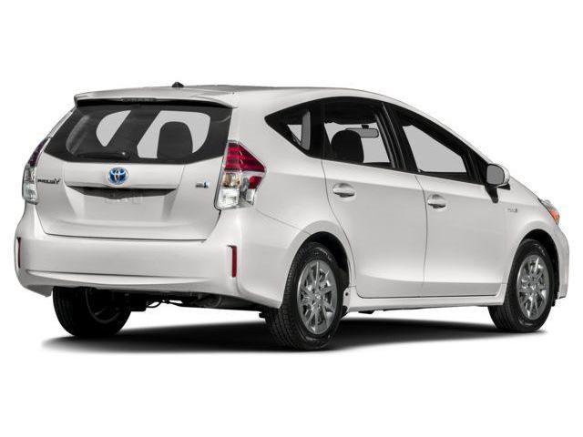 2018 Toyota Prius v Base (Stk: 184115) in Kitchener - Image 3 of 9